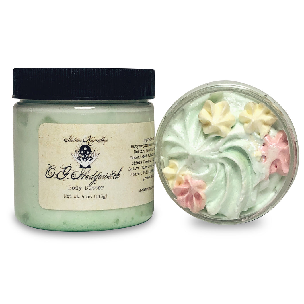 OG Hedgewitch Whipped Body Butter
