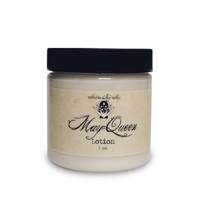 May Queen Lotion
