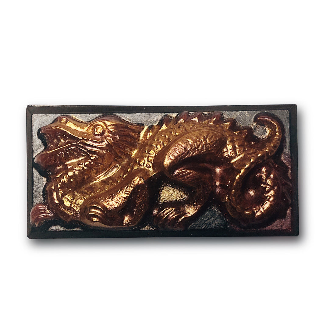Le Dragon Rouge Soap