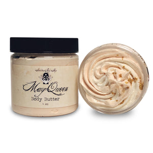 May Queen Whipped Body Butter