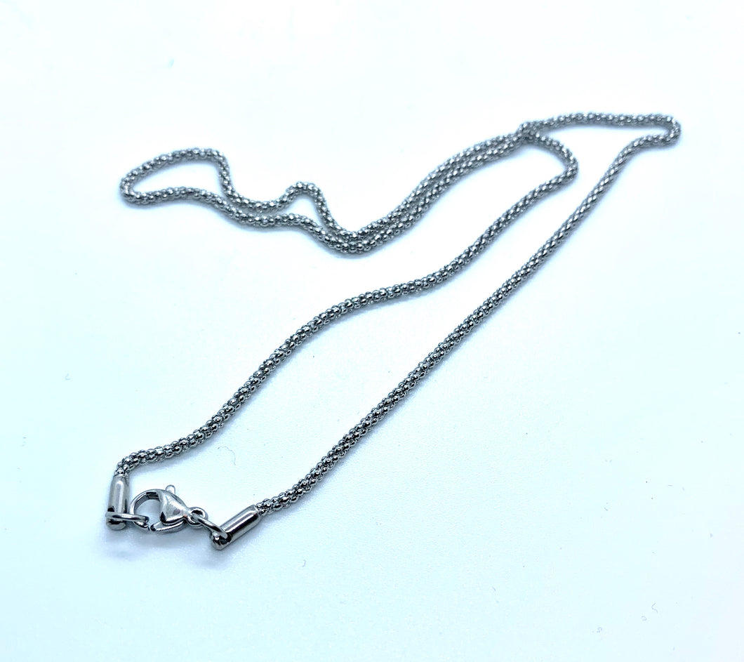 Stainless Steel Corn Chain