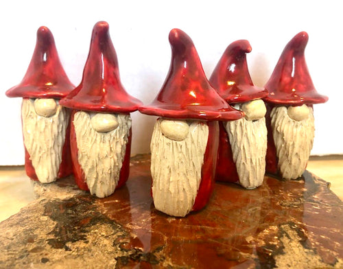 Red Gnomes