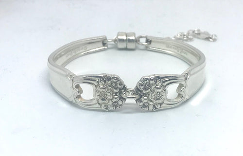 Eternally Yours Spoon Bracelet