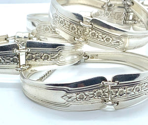 Louisiane Spoon Bracelet