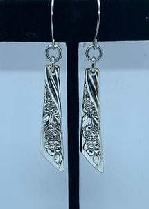"""Wildwood"" Spoon Handle Earrings"