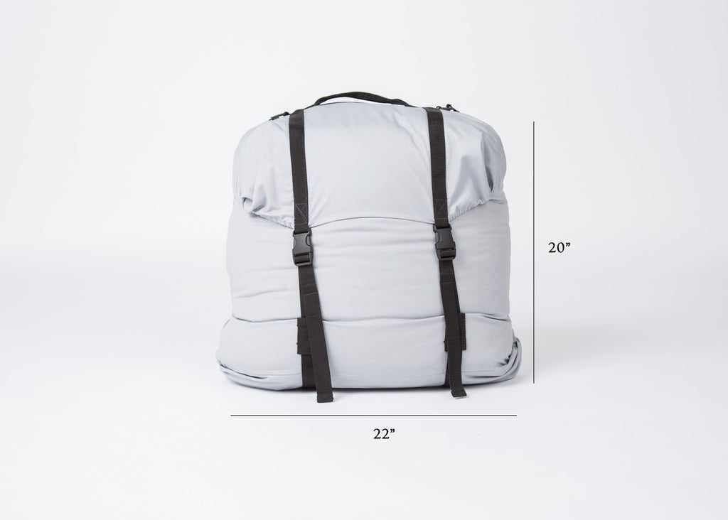 Medium Campak Bag