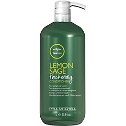 Paul Mitchell Tea Tree Lemon Sage Thickening Conditioner - 33.8 oz