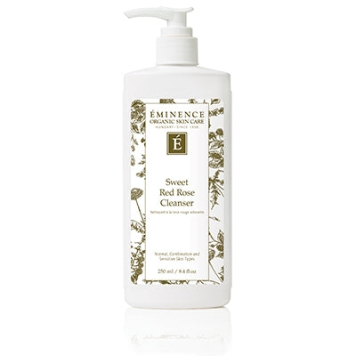 Eminence Sweet Red Rose Cleanser - 8.4 oz