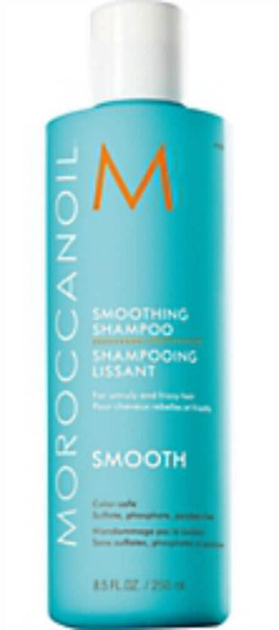 Moroccanoil Smooth Smoothing Shampoo - 8.5 oz