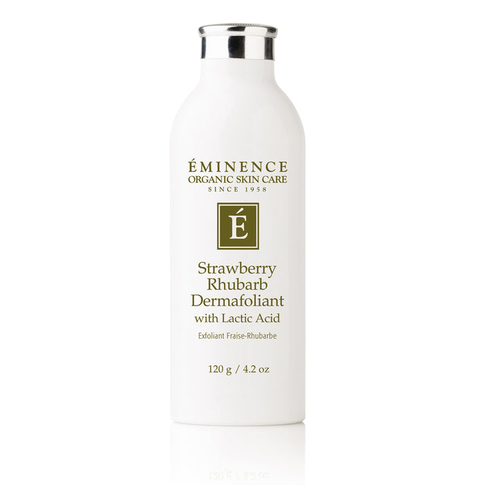Eminence Strawberry Rhubarb Dermafoliant - 4.2 oz