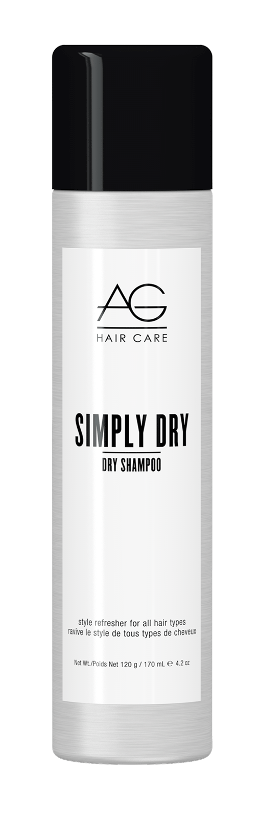 AG Hair Simply Dry Shampoo 4.2 oz