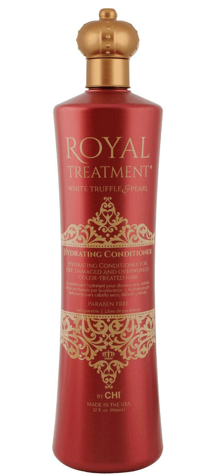 CHI Royal Treatment Hydrating Conditioner 12 oz