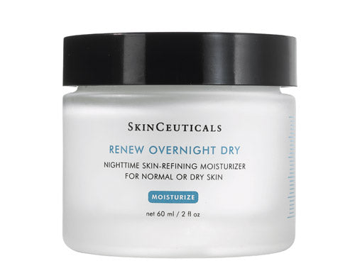 SkinCeuticals Renew Overnight Dry - 2 oz
