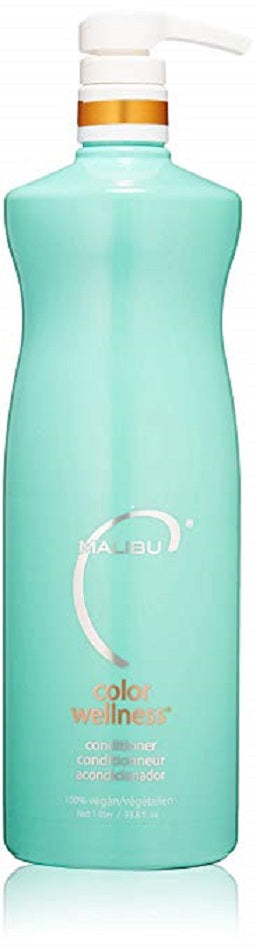 Malibu C Color Wellness Conditioner 33.8 fl. oz.