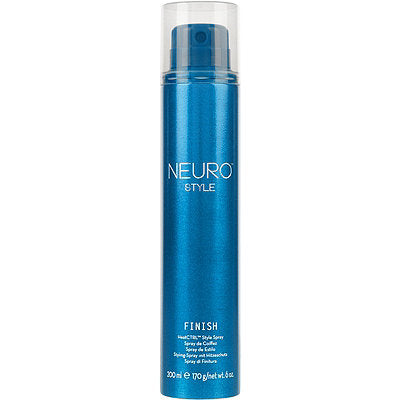 Paul Mitchell Neuro Style - Finish HeatCTRL Style Spray - 6 oz