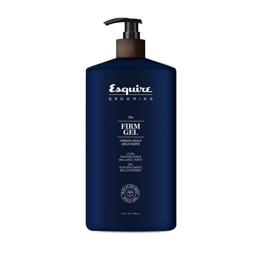 Esquire Grooming The Firm Gel - 25 oz