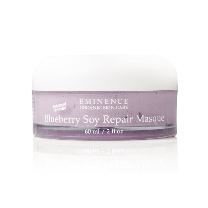 Eminence Blueberry Soy Repair Masque - 2 oz
