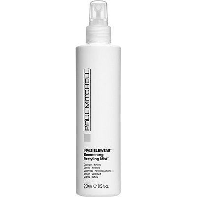 Paul Mitchell Invisiblewear Boomerang Restyling Mist - 8.5 oz