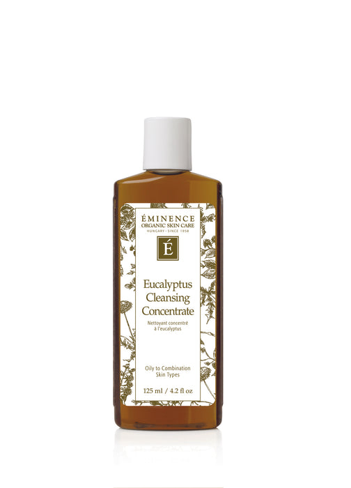 Eminence Eucalyptus Cleansing Concentrate - 4.2 oz