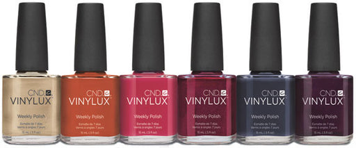 CND Vinylux Modern Folklore Collection - .5 oz