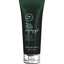 Paul Mitchell Tea Tree Styling Gel 2% VOC - 6.8 oz