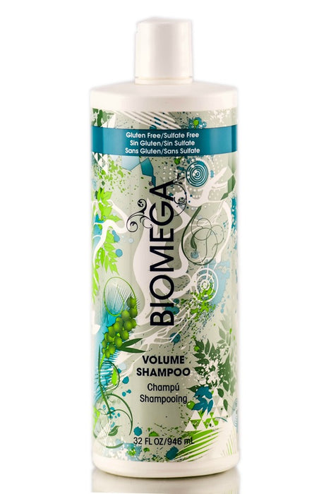 Aquage Biomega Volume Shampoo - 32 oz