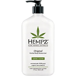 Hempz Original Body Herbal Moisturizer - 17 fl. oz.