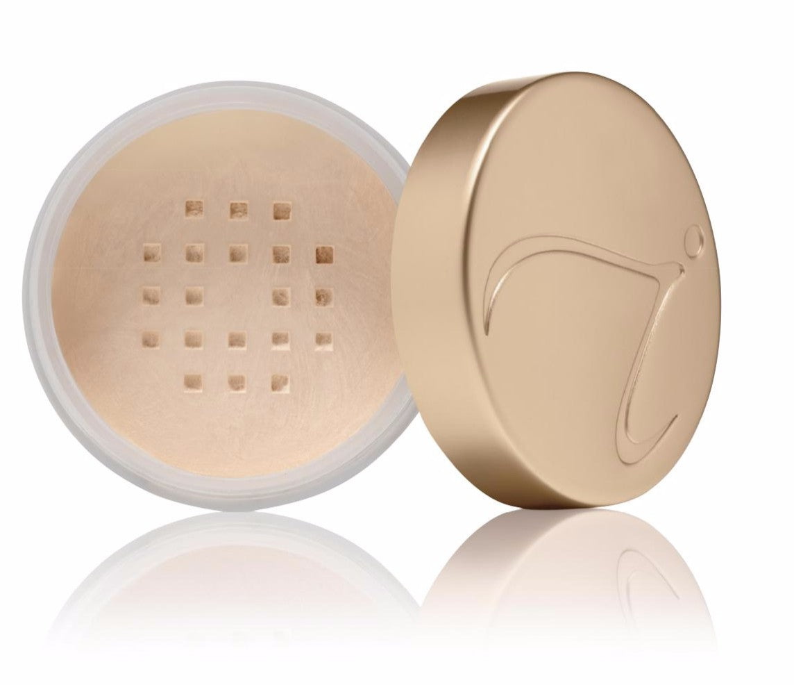 jane iredale Amazing Matte Loose Finish Powder - 0.35 oz