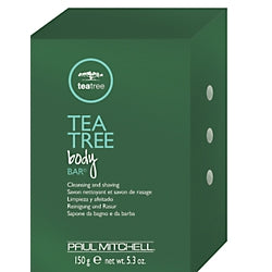 Paul Mitchell Tea Tree Body Bar - 5.3 oz