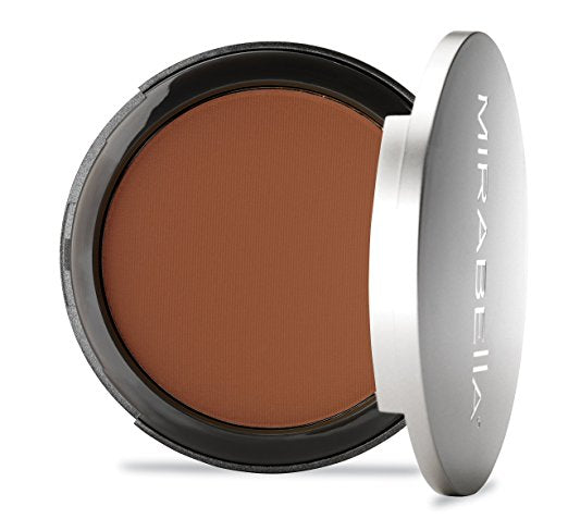 Mirabella Pure Press Mineral Powder Foundation - VI, 8g/0.28oz