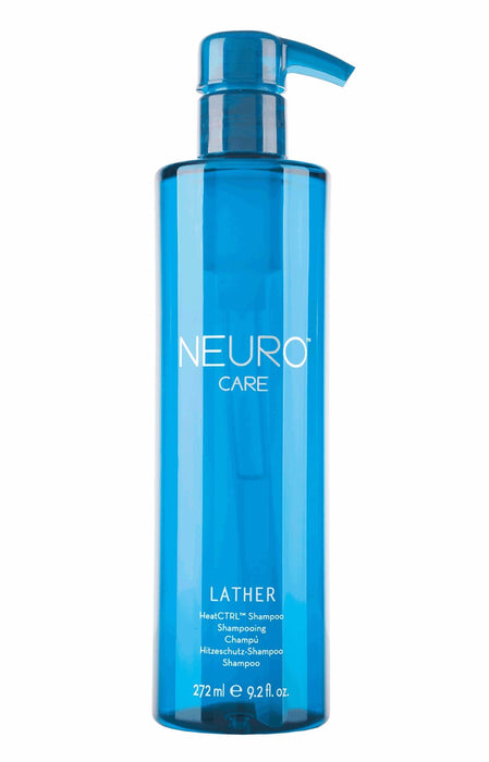 Paul Mitchell Neuro Care - Lather HeatCTRL Shampoo 9.2 oz