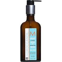 Moroccanoil Treatment Light Bonus Size 4.23 oz