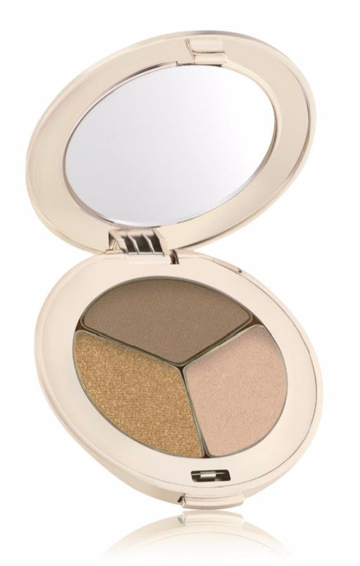 jane iredale Eye Shadow Triple - 0.1 oz