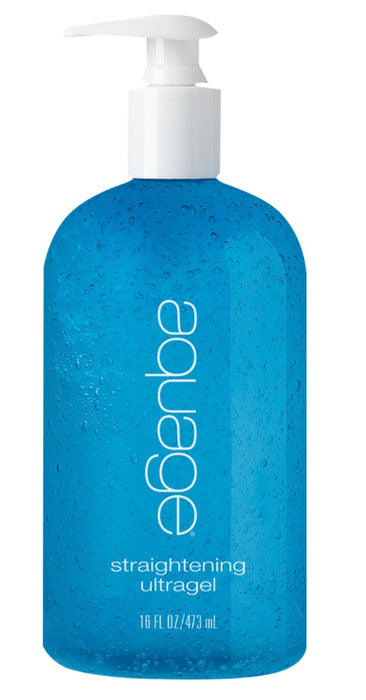 Aquage Straightening Ultragel - 16 oz