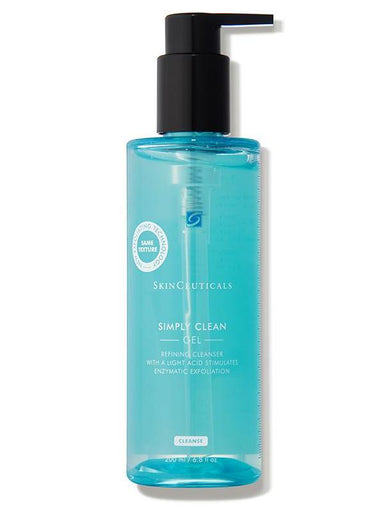 SkinCeuticals Simply Clean - 8 oz