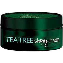 Paul Mitchell Tea Tree Shaping Cream - 3 oz