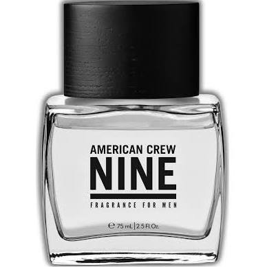 American Crew Nine Fragrance  - 2.5 oz