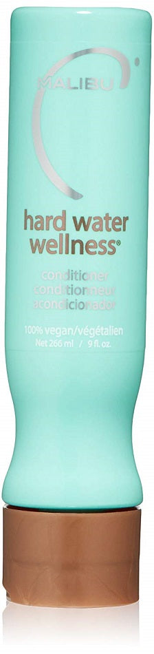 Malibu C Hard Water Wellness Conditioner 9 fl. oz.