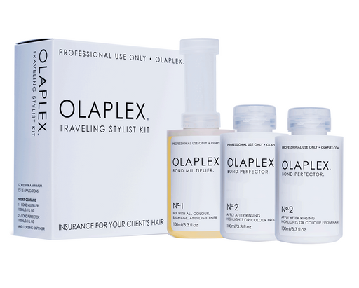 Olaplex Traveling Stylist Kit - Set of 3