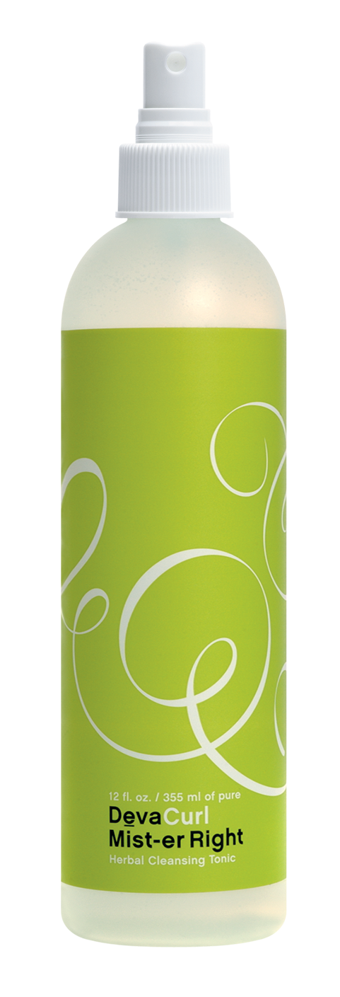 DevaCurl Mist-er Right - 12 oz