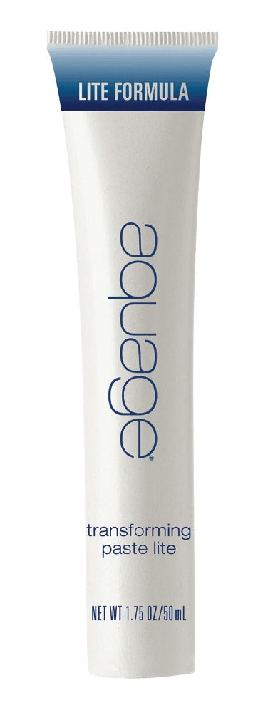 Aquage Transforming Paste Lite - 1.75 oz