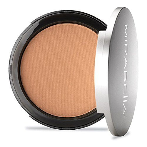 Mirabella Pure Press Mineral Powder Foundation - III, 8g/0.28oz