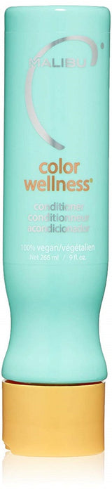 Malibu C Color Wellness Conditioner 9 fl. oz