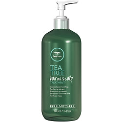 Paul Mitchell Tea Tree Hair and Scalp Treatment - 16.9 oz
