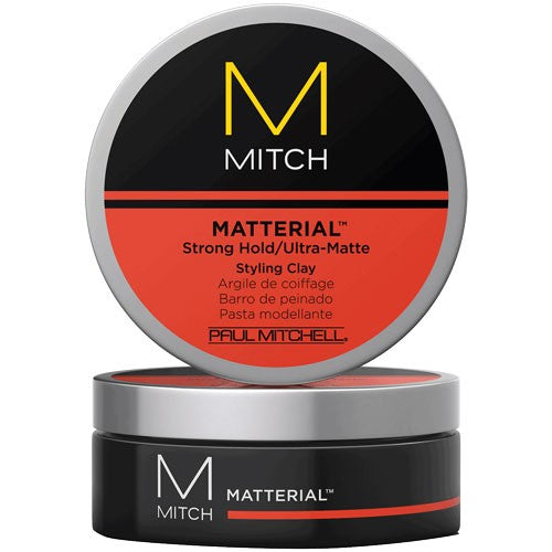 Paul Mitchell Mitch Matterial Styling Clay - 3 oz