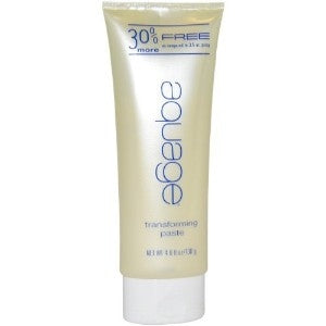 Aquage Transforming Paste Bonus Size - 4.6 oz
