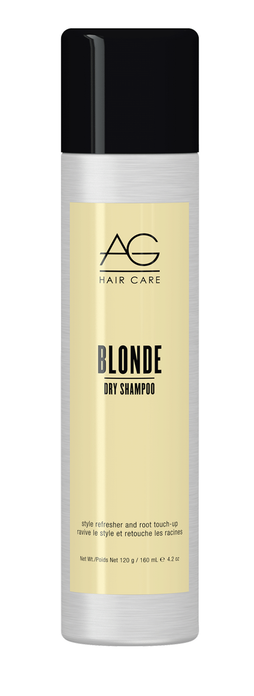AG Hair Dry Shampoo Blonde - 4.2 oz