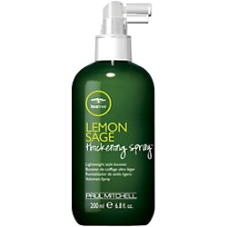 Paul Mitchell Tea Tree Lemon Sage Thickening Spray - 6.8 oz