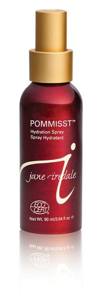 jane iredale Pommisst Hydration Spray - 3 oz