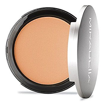 Mirabella Pure Press Mineral Powder Foundation - II, 8g/0.28oz